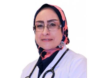Dr. عبير عبد الرؤوف عبد السلام الصياد