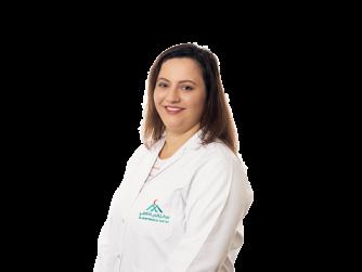Dr. رانيا الجردي