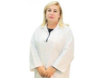 Dr. ماريا كولافيتا