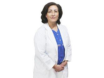 Dr. Rola Adel Hilal