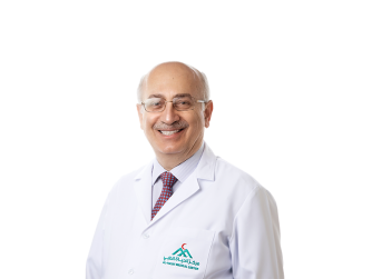 Dr. فواز أمين سعد