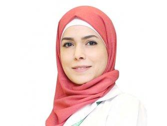 Dr. علياء محمود المصري