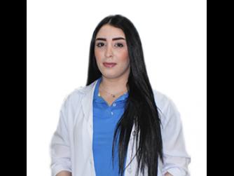 Dr. أماني الجلاصي