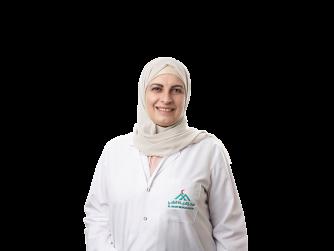 Dr. مروة أمين سعد