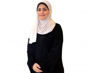 رولا جاسم المحمد
