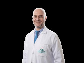 Dr. أيسر عايد الحمود