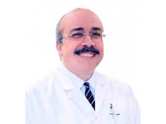 Dr. Mohamed Khaled Youssef