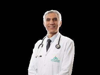 Dr. محمد برهان أمين طباع